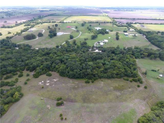 5 ACRES County Rd 4725, Leonard, TX 75452 (MLS #14175461) :: RE/MAX Town & Country