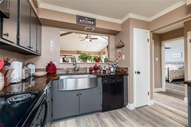 1225 Elm Court, Runaway Bay, TX 76426 (MLS #14175486) :: Robbins Real Estate Group