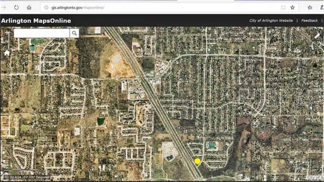 6901 Us 287 Highway, Arlington, TX 76001 (MLS #14175496) :: Keller Williams Realty