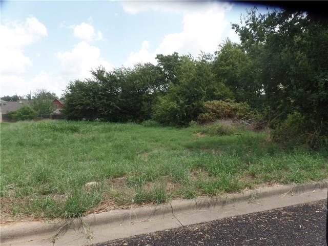 507 Spring Meadow, Stephenville, TX 76401 (MLS #14175530) :: Premier Properties Group of Keller Williams Realty