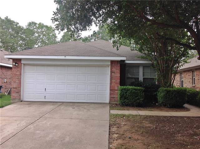8813 Highland Orchard Drive, Fort Worth, TX 76179 (MLS #14175548) :: The Real Estate Station
