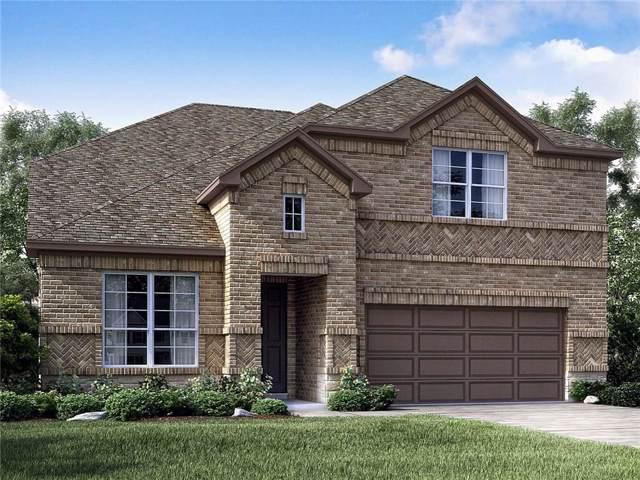 2122 Stanhill Drive, Corinth, TX 76210 (MLS #14175571) :: HergGroup Dallas-Fort Worth