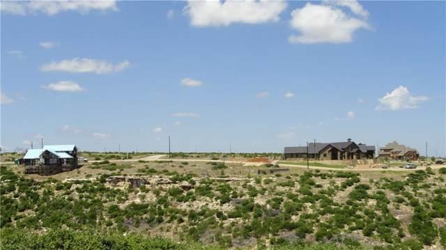 Lot 227 The Dunes Drive, Possum Kingdom Lake, TX 76449 (MLS #14175589) :: The Chad Smith Team
