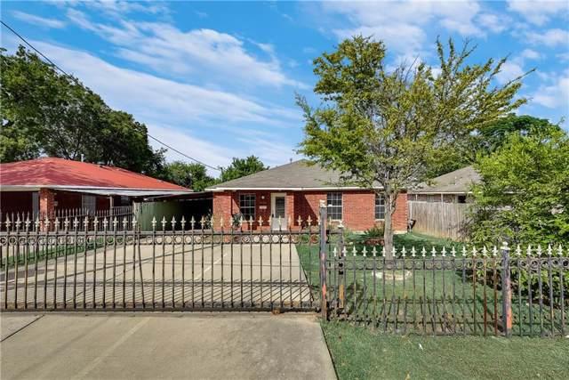 4530 Afton Street, Dallas, TX 75219 (MLS #14175598) :: Vibrant Real Estate