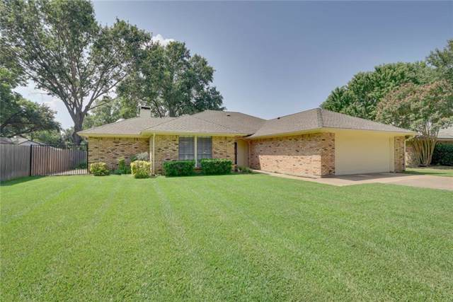 1104 Province Lane, Mansfield, TX 76063 (MLS #14175608) :: The Real Estate Station