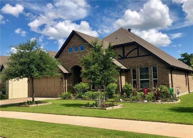 11921 Carlin Drive, Fort Worth, TX 76108 (MLS #14175618) :: The Real Estate Station