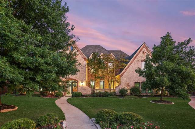 309 Sir Georges Court, Southlake, TX 76092 (MLS #14175660) :: Lynn Wilson with Keller Williams DFW/Southlake