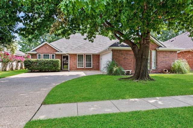 6210 Brenhaven Road, Arlington, TX 76017 (MLS #14175662) :: The Rhodes Team