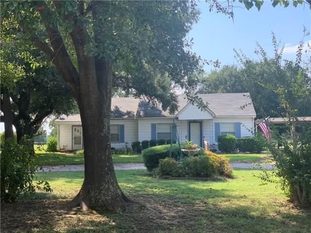 1501 Smith Road, Tool, TX 75143 (MLS #14175680) :: The Heyl Group at Keller Williams