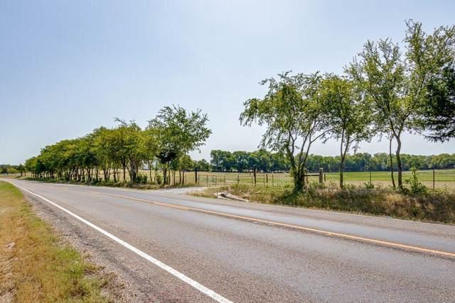 10756 Fm 121, Van Alstyne, TX 75495 (MLS #14175698) :: The Heyl Group at Keller Williams