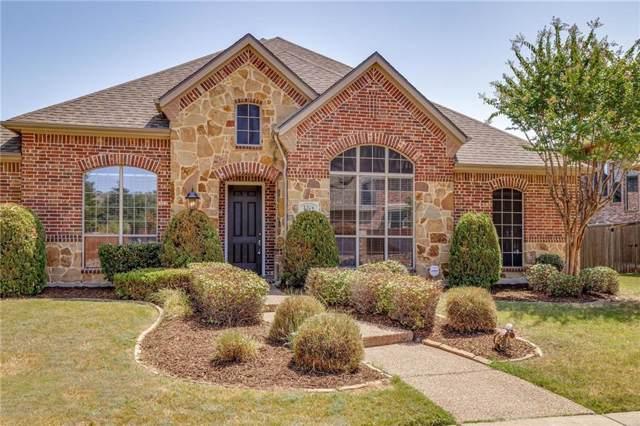 1324 Dalhart Drive, Allen, TX 75013 (MLS #14175724) :: Kimberly Davis & Associates