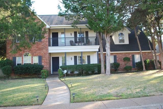 231 Sandy Creek Place, Desoto, TX 75115 (MLS #14175778) :: Team Hodnett
