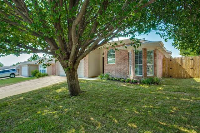 10245 Sunset View Drive, Fort Worth, TX 76108 (MLS #14175802) :: RE/MAX Town & Country