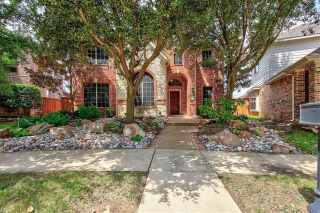 5416 Great Worth Way, Mckinney, TX 75070 (MLS #14175806) :: Kimberly Davis & Associates