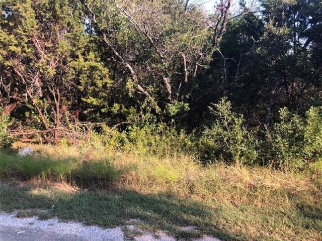 2204 Forest Hill Lane, Granbury, TX 76048 (MLS #14175819) :: The Real Estate Station