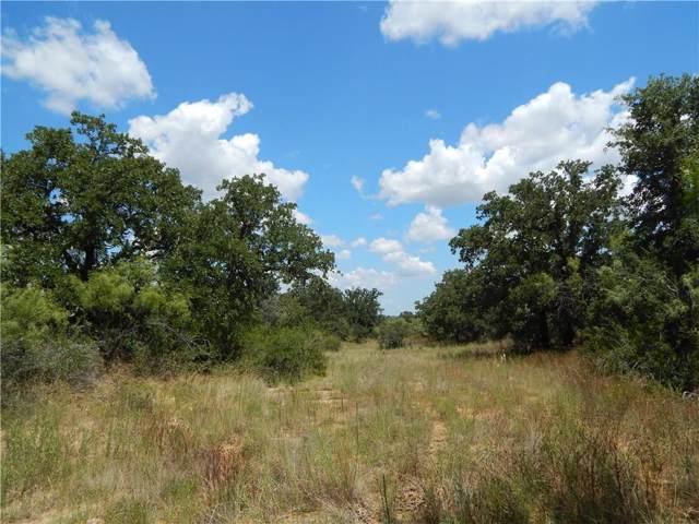 TBD Fm 45/Cr 248, Richland Springs, TX 76871 (MLS #14175864) :: Robbins Real Estate Group