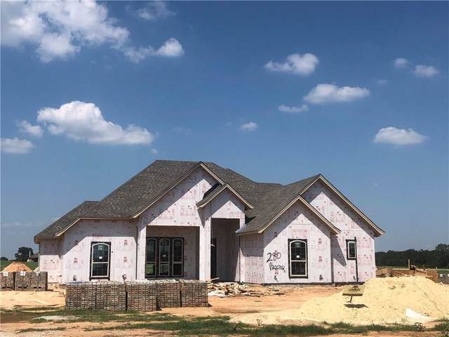 280 Proctor, Decatur, TX 76234 (MLS #14175877) :: Lynn Wilson with Keller Williams DFW/Southlake