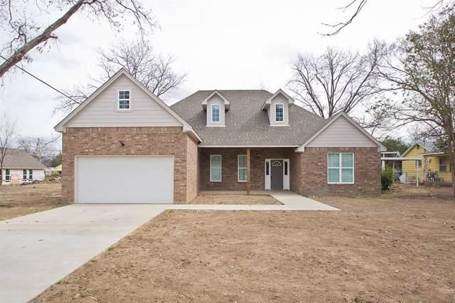 411 Mirike Drive, White Settlement, TX 76108 (MLS #14176016) :: Potts Realty Group