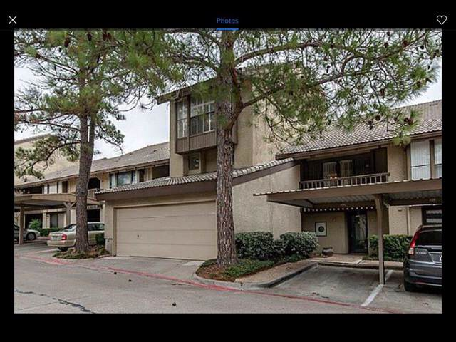 4505 N O Connor Road #1122, Irving, TX 75062 (MLS #14176045) :: Hargrove Realty Group