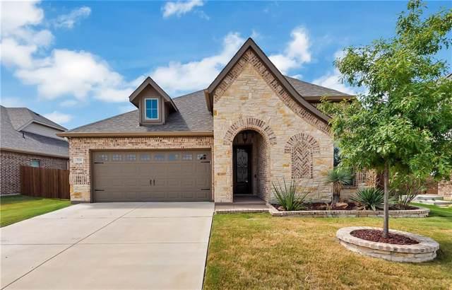 316 Bessie Coleman Boulevard, Waxahachie, TX 75165 (MLS #14176049) :: The Good Home Team
