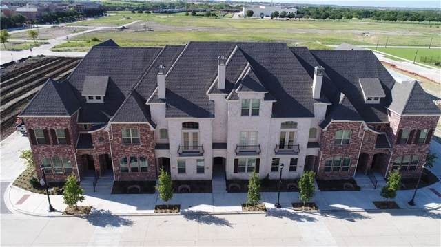 6078 Oglethorpe Street, Frisco, TX 75034 (MLS #14176056) :: The Star Team   JP & Associates Realtors