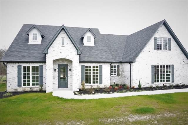 179 Nelson Drive, Sulphur Springs, TX 75482 (MLS #14176069) :: Robbins Real Estate Group
