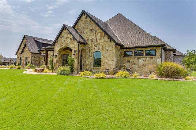 7950 Bella Flora Drive, Fort Worth, TX 76126 (MLS #14176087) :: Lynn Wilson with Keller Williams DFW/Southlake