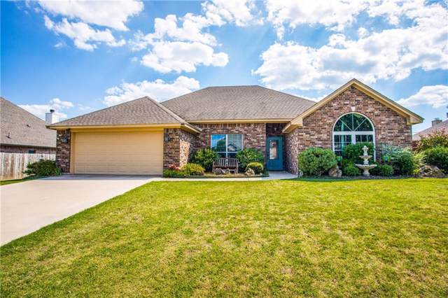 2306 Ridgewood Drive, Bridgeport, TX 76426 (MLS #14176094) :: The Chad Smith Team