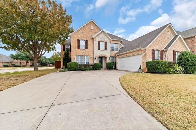 519 Edgebrook Avenue, Keller, TX 76248 (MLS #14176120) :: Frankie Arthur Real Estate