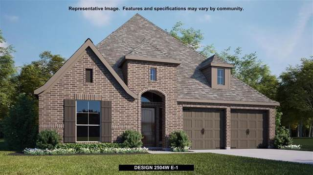 808 Knoxbridge Road, Forney, TX 75126 (MLS #14176126) :: Real Estate By Design