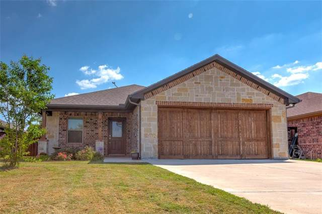 509 W Gould, Pilot Point, TX 76258 (MLS #14176161) :: The Heyl Group at Keller Williams