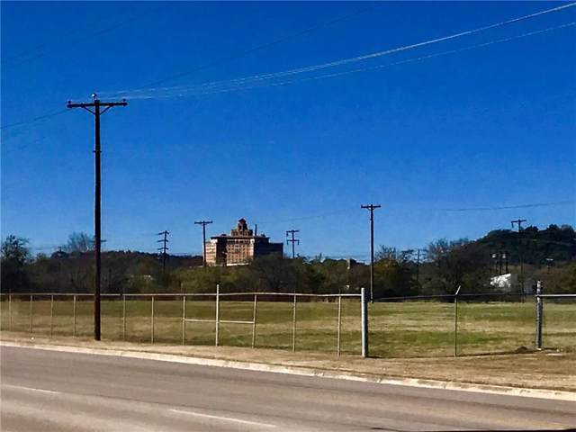 000 Martin Luther King Jr Street, Mineral Wells, TX 76067 (MLS #14176178) :: All Cities Realty