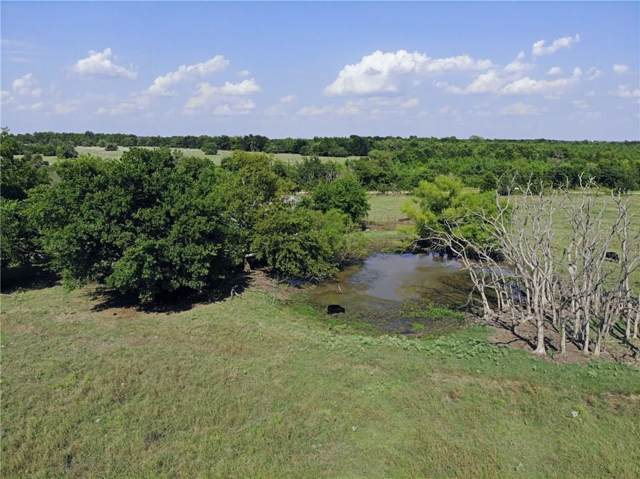 TBD County Rd 3320, Pecan Gap, TX 75469 (MLS #14176181) :: RE/MAX Town & Country