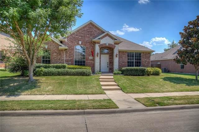 1145 Potter Avenue, Rockwall, TX 75087 (MLS #14176184) :: Kimberly Davis & Associates