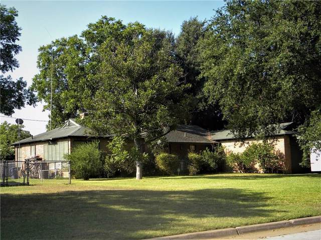 3605 Norfolk Road, Fort Worth, TX 76109 (MLS #14176185) :: All Cities Realty