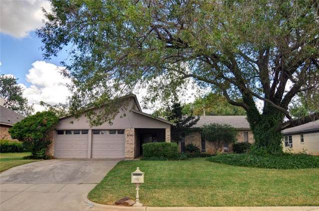 3700 Holland Drive, North Richland Hills, TX 76180 (MLS #14176194) :: RE/MAX Town & Country