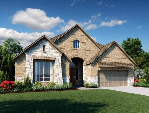 301 Green Valley Drive, Mckinney, TX 75071 (MLS #14176216) :: Kimberly Davis & Associates