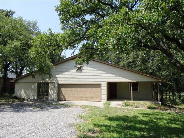 111 Iriquois Drive, Lake Kiowa, TX 76240 (MLS #14176236) :: Performance Team