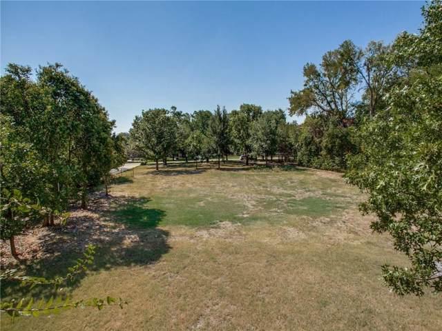 6431 Northaven Road, Dallas, TX 75230 (MLS #14176255) :: Robbins Real Estate Group