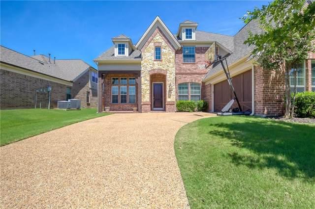 871 Wind Brook Lane, Prosper, TX 75078 (MLS #14176270) :: Kimberly Davis & Associates