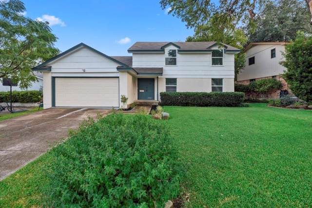 1421 Dumont Drive, Richardson, TX 75080 (MLS #14176277) :: Tenesha Lusk Realty Group