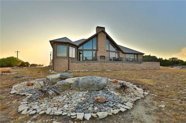 441 County Road 272, Tuscola, TX 79562 (MLS #14176288) :: Ann Carr Real Estate