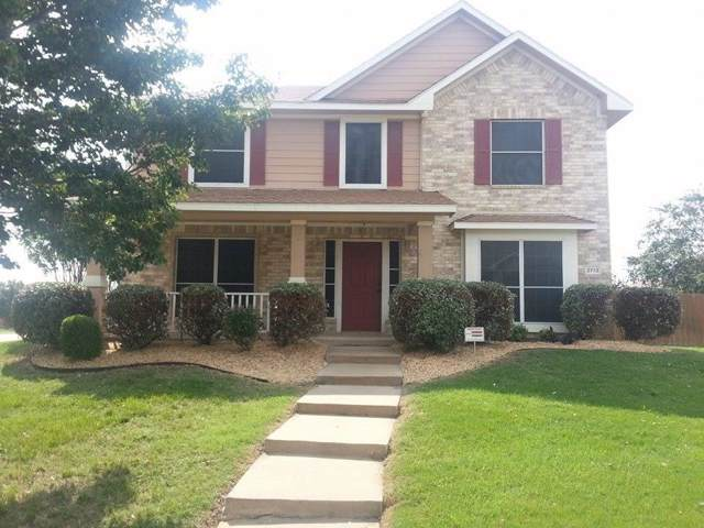 2713 Rocky Creek Drive, Mansfield, TX 76063 (MLS #14176327) :: The Tierny Jordan Network
