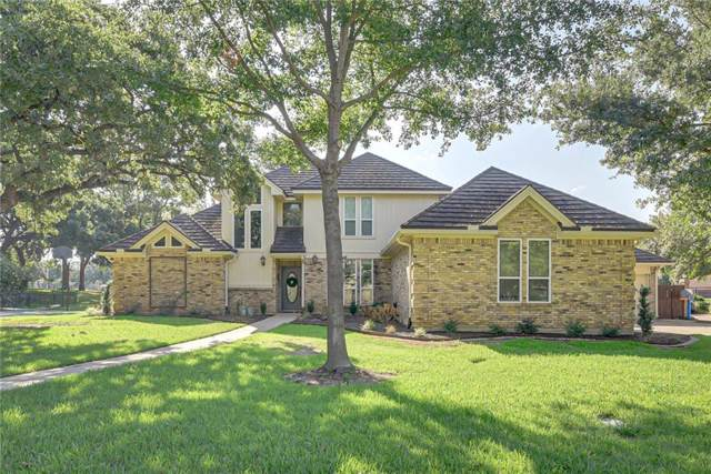 1102 Country Club Court, Mansfield, TX 76063 (MLS #14176330) :: The Real Estate Station