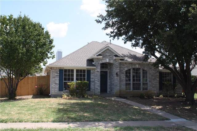 3934 Luke Lane, Carrollton, TX 75007 (MLS #14176339) :: Potts Realty Group