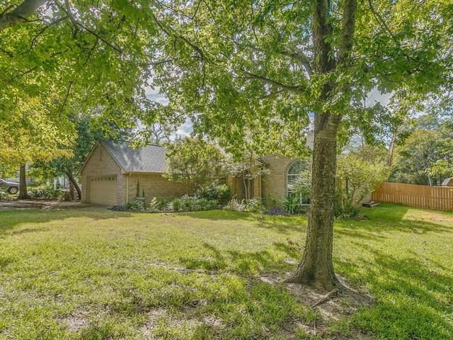 1121 Timber Creek Drive, Weatherford, TX 76086 (MLS #14176351) :: Vibrant Real Estate