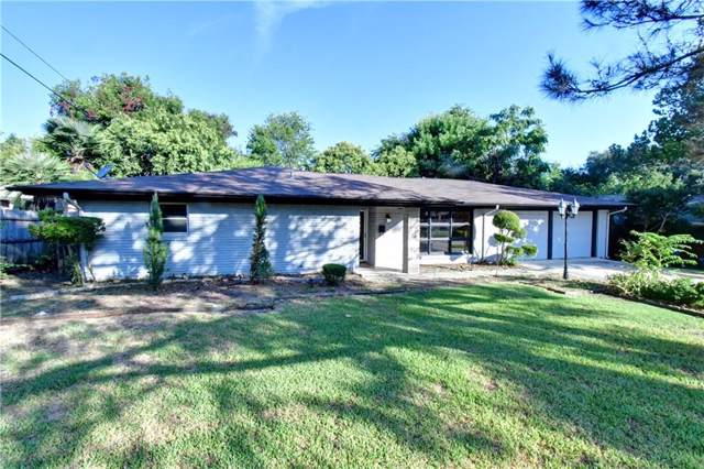 5920 Winifred Drive, Fort Worth, TX 76133 (MLS #14176356) :: RE/MAX Landmark
