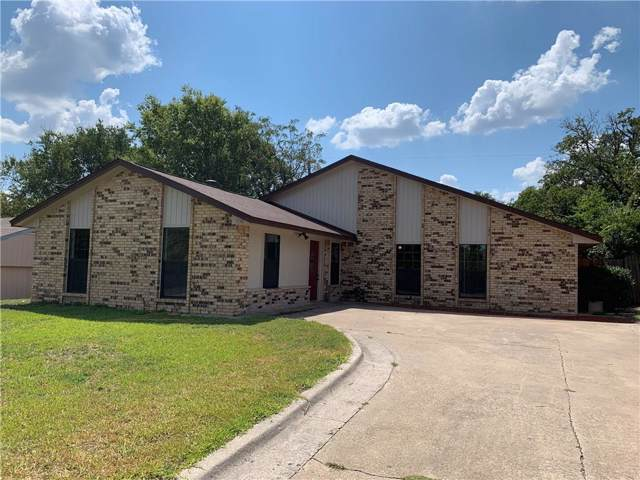 330 Softwood Drive, Duncanville, TX 75137 (MLS #14176383) :: RE/MAX Town & Country