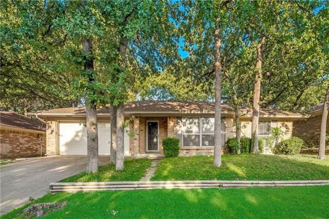 4306 Mossridge Court, Arlington, TX 76016 (MLS #14176413) :: Potts Realty Group