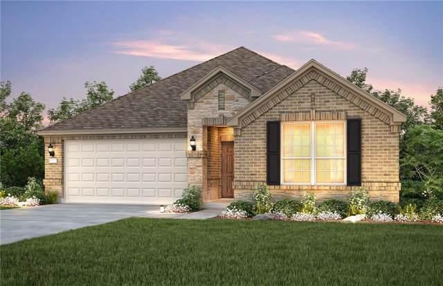 2908 Redbridge Lane, Mckinney, TX 75071 (MLS #14176487) :: Kimberly Davis & Associates